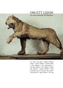 Om ett lejon ...